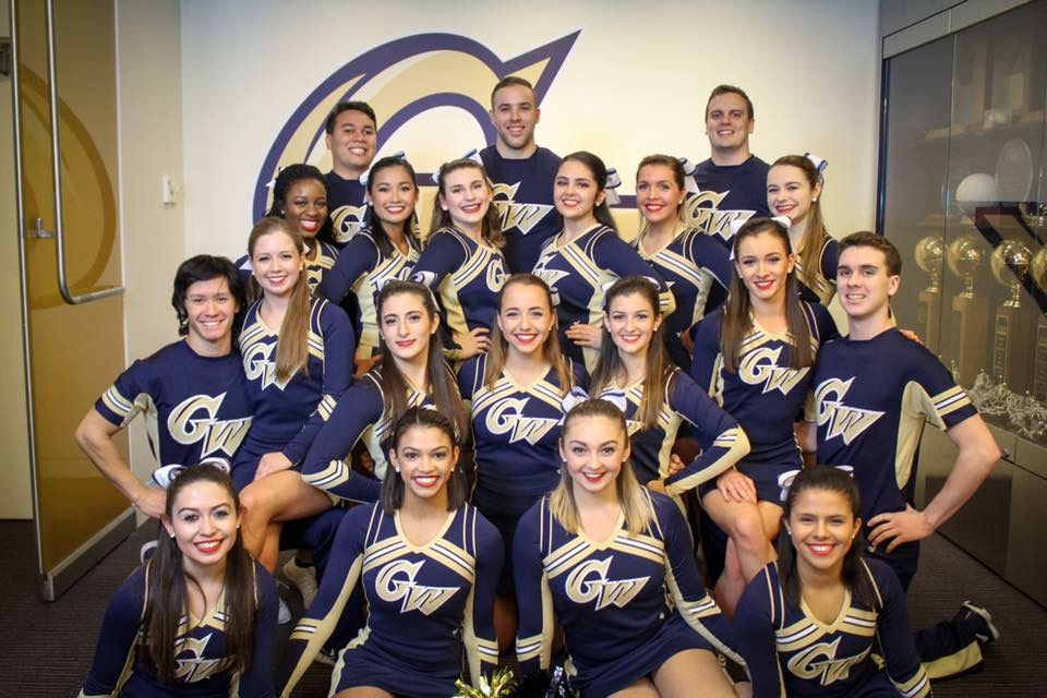 Ten Things I Learned When I Randomly Became A Cheerleader