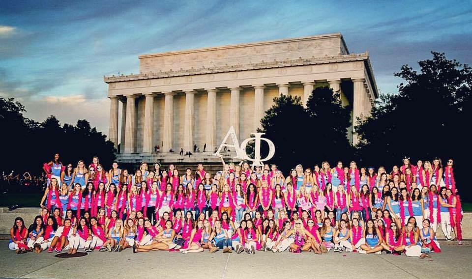 What I Learned When I Randomly Joined A Sorority ~ Part 2