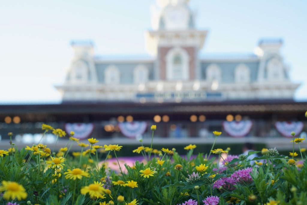 Disney World Vacation Planning Tips